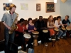 Drumming-Lessons