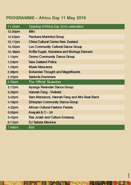 J007710-Africa-Day-2019 Programme