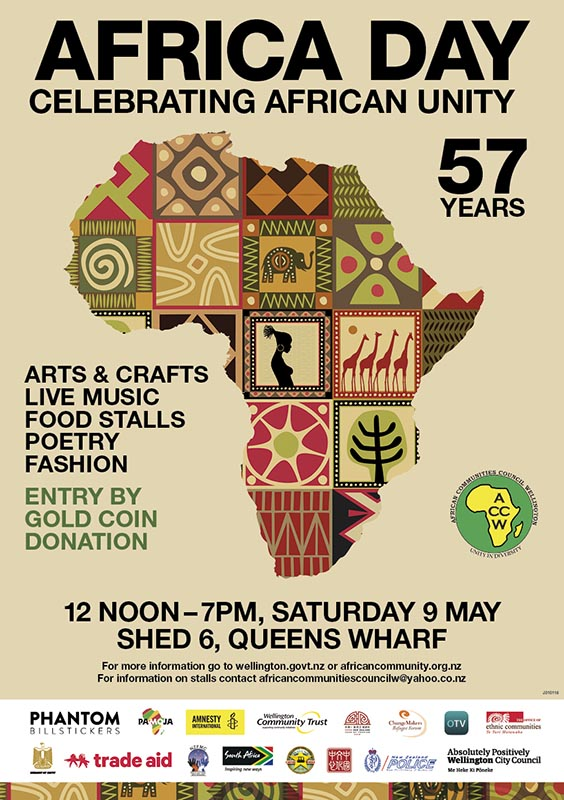 J010116-Africa-Day-2020-A5-flyer-FA front