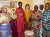 Africa Day Celebration in Council Chamber